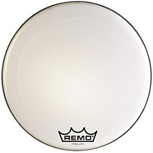 Remo Powermax 2 Marching Bass Drum Head