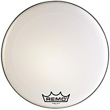 Remo Powermax Marching Bass Drum Crimplock Head