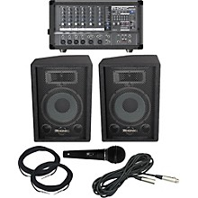 Phonic Powerpod 620 Plus / S710 PA Package