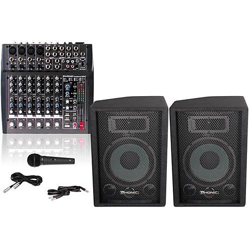 Phonic Powerpod 820 S710 PA Package-thumbnail