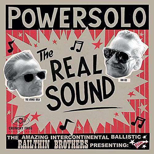 Alliance Powersolo - Real Sound thumbnail