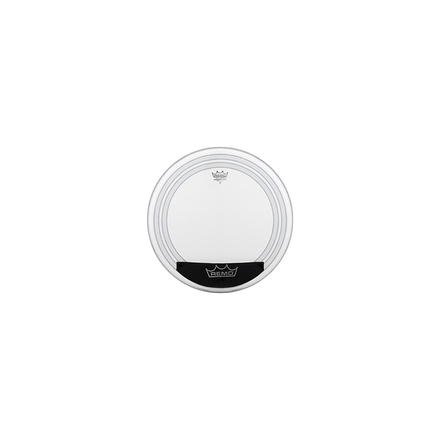 Remo Powersonic Coated Bass Drum Head thumbnail