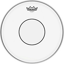 Remo Powerstroke 77 Clear Snare Drum Batter Head