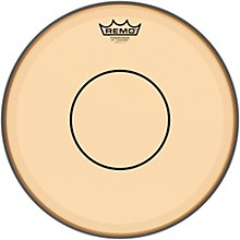Remo Powerstroke 77 Colortone Orange Drum Head