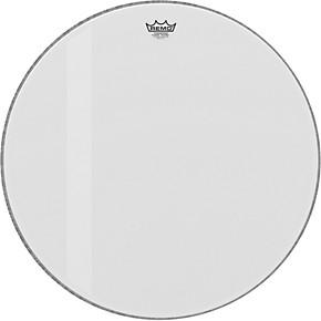remo 20 in powerstroke p3 felt tone coated bass drum head woodwind brasswind. Black Bedroom Furniture Sets. Home Design Ideas