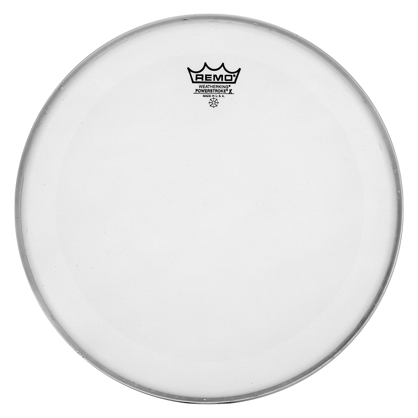 Remo Powerstroke X Coated Drumhead thumbnail