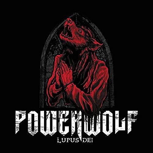 Alliance Powerwolf - Lupus Dei thumbnail