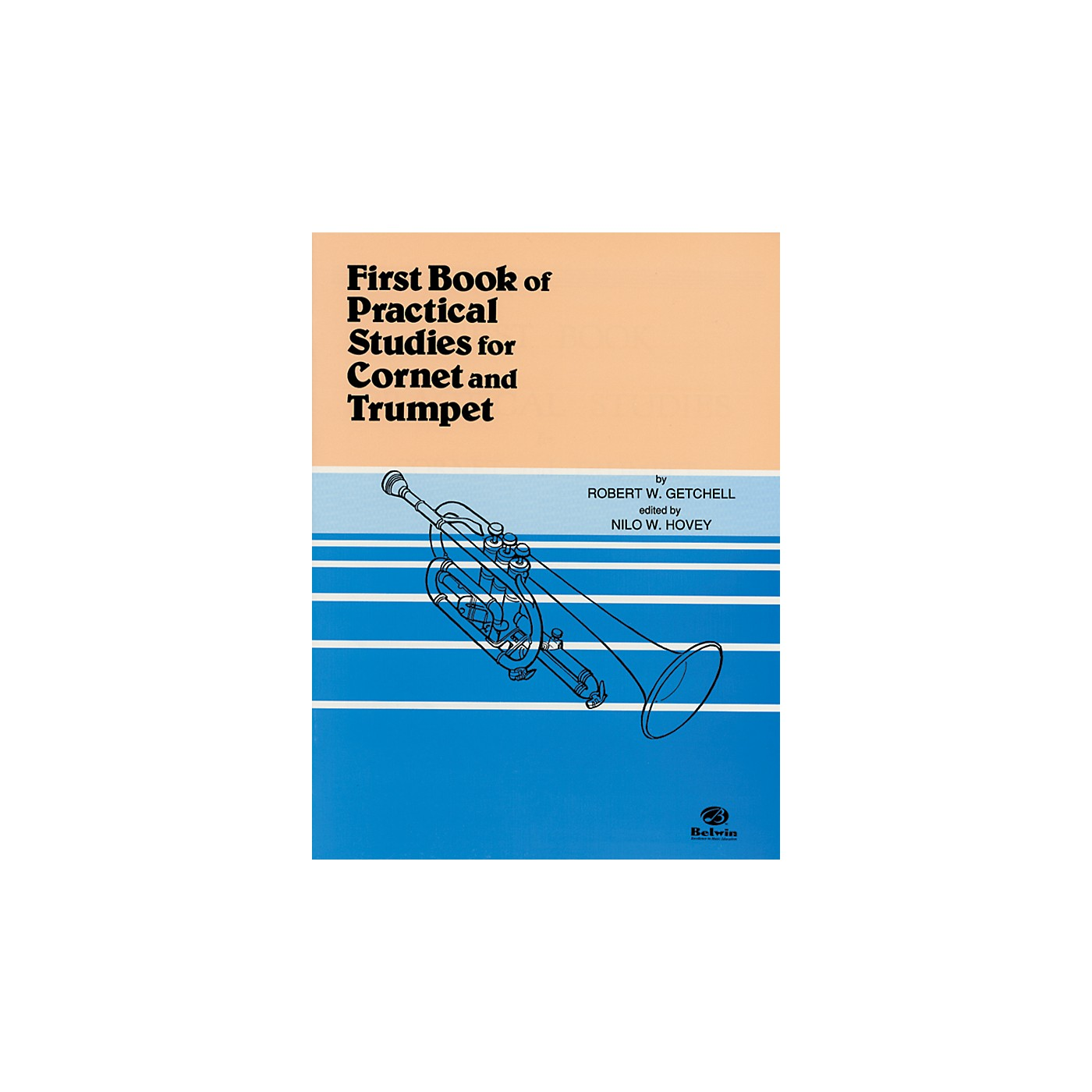 Alfred Practical Studies for Cornet and Trumpet Book I thumbnail