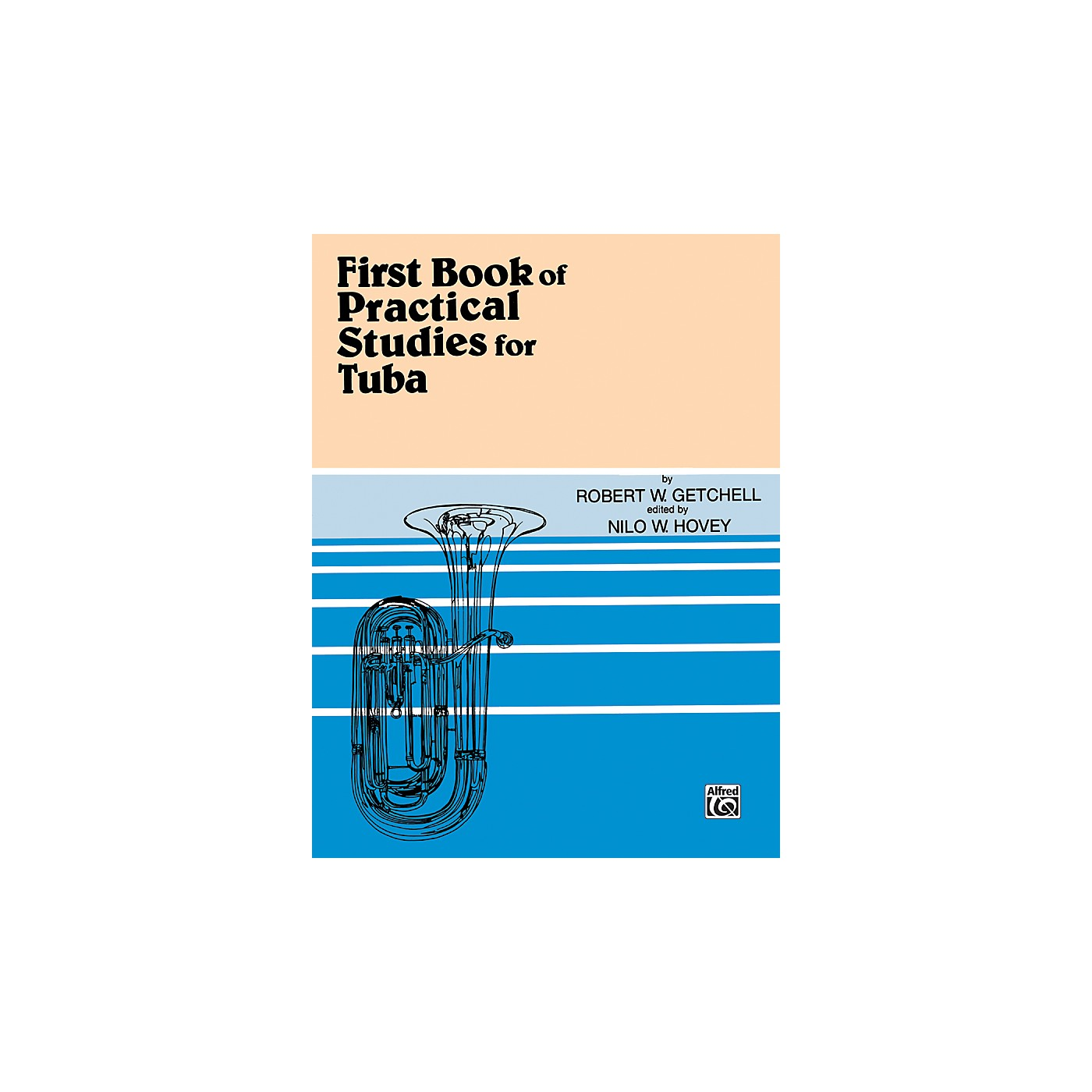 Alfred Practical Studies for Tuba Book I thumbnail