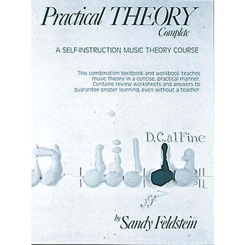 Alfred Practical Theory Complete Complete (Spiral-Bound) thumbnail