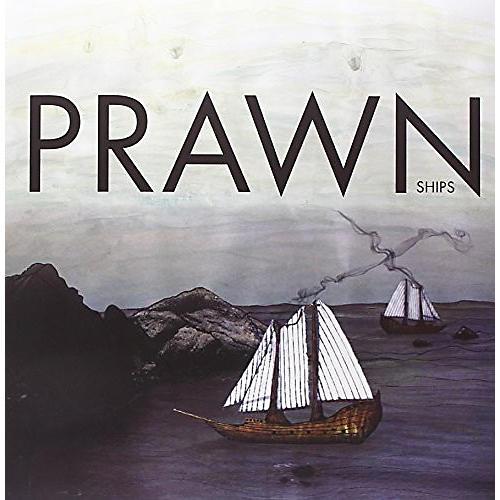 Alliance Prawn - Ships thumbnail