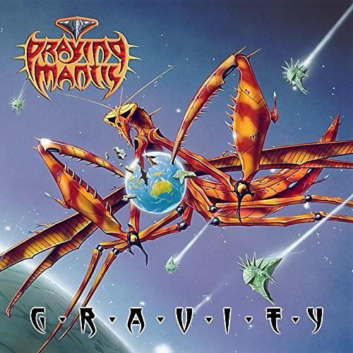 Alliance Praying Mantis - G.r.a.v.i.t.y. thumbnail