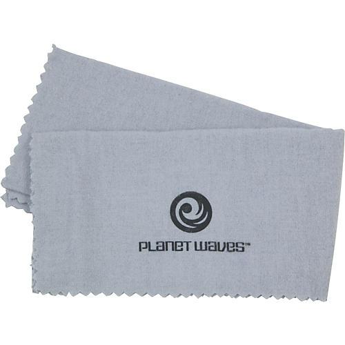 D'Addario Planet Waves Pre-Treated Polishing Cloth thumbnail