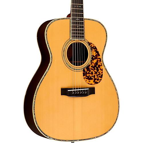 Blueridge Pre-War Series BR-283A 000 Acoustic Guitar thumbnail