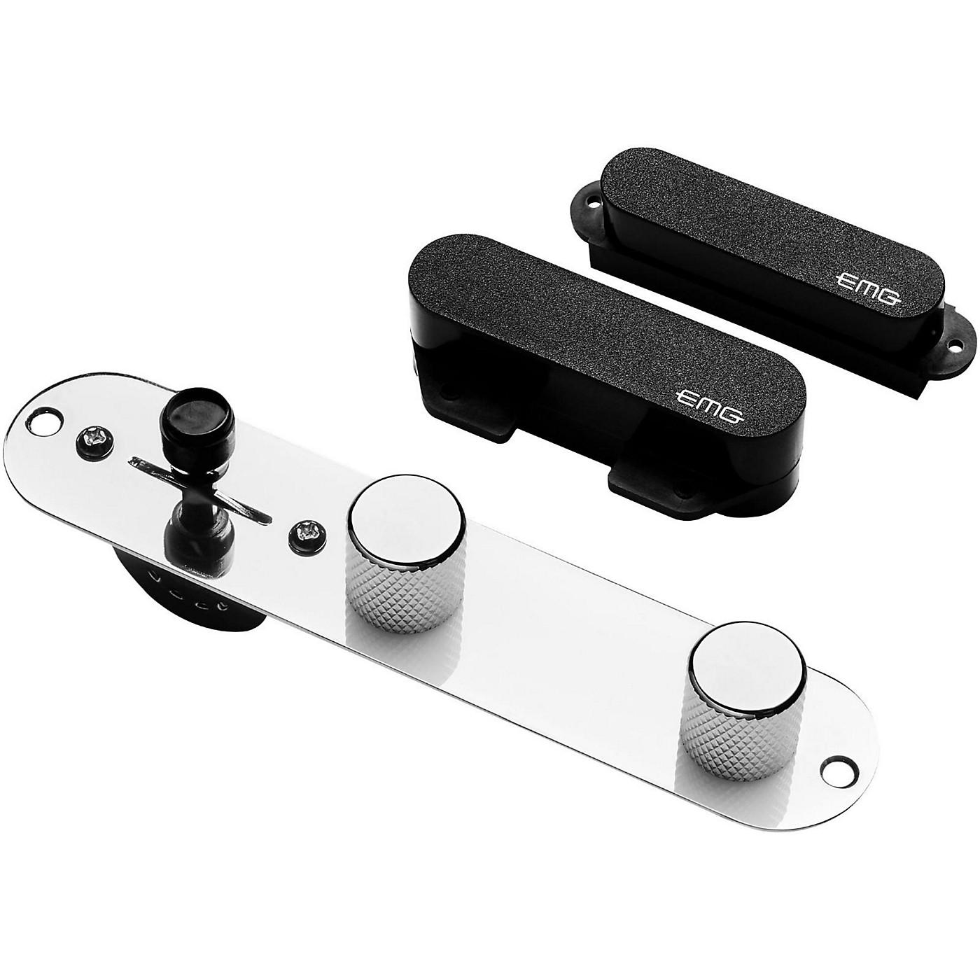 EMG Pre-Wired Telecaster Pickup Set thumbnail
