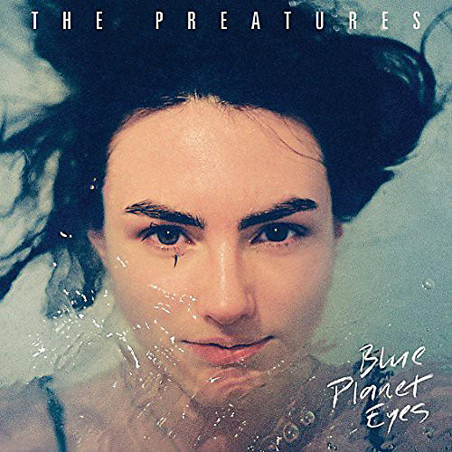 Alliance Preatures - Blue Planet Eyes thumbnail