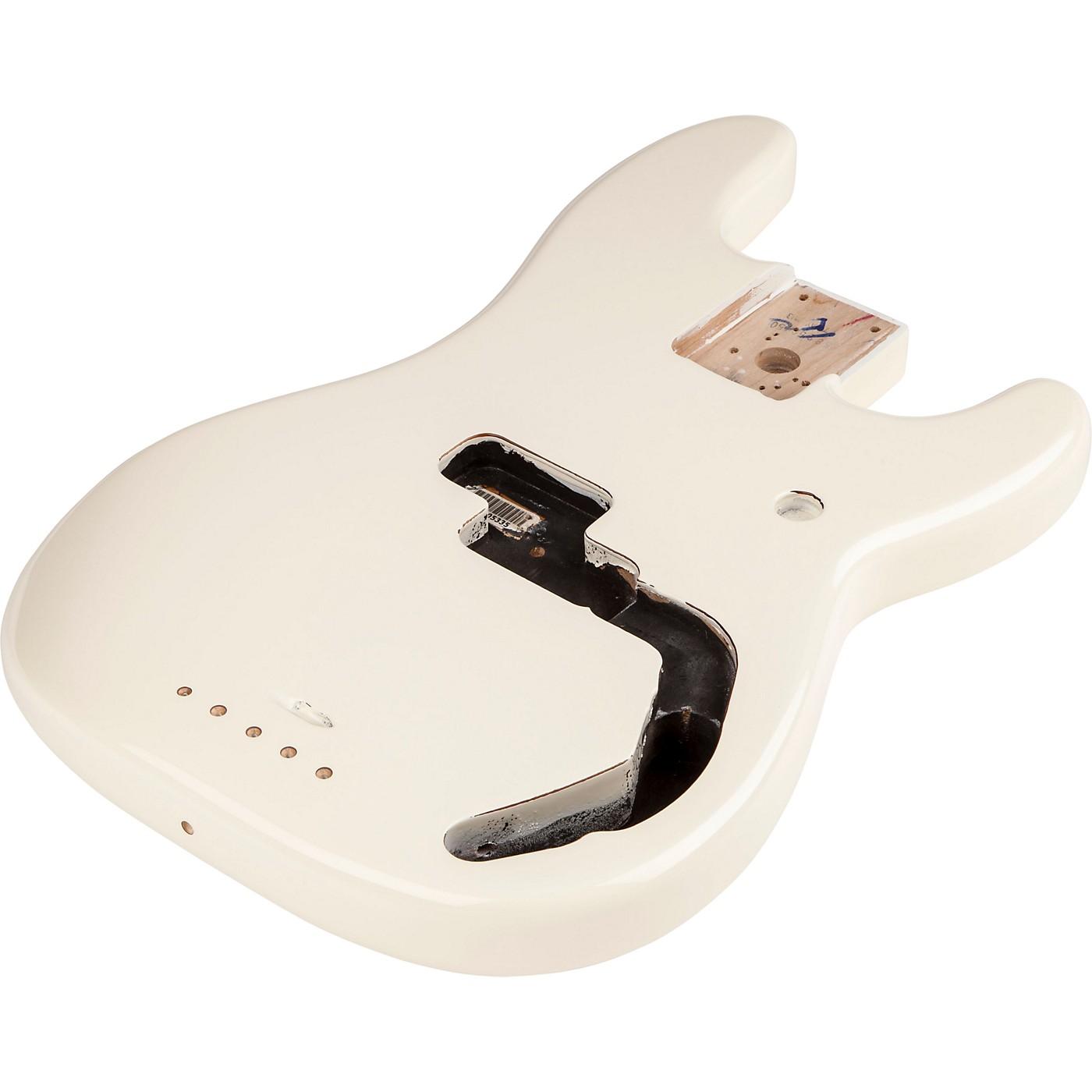 Fender Precision Bass Alder Body thumbnail