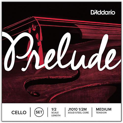 D'Addario Prelude Cello String Set thumbnail