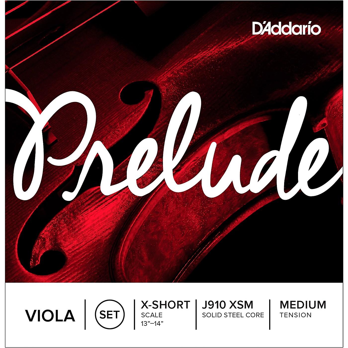 D'Addario Prelude Series Viola String Set thumbnail