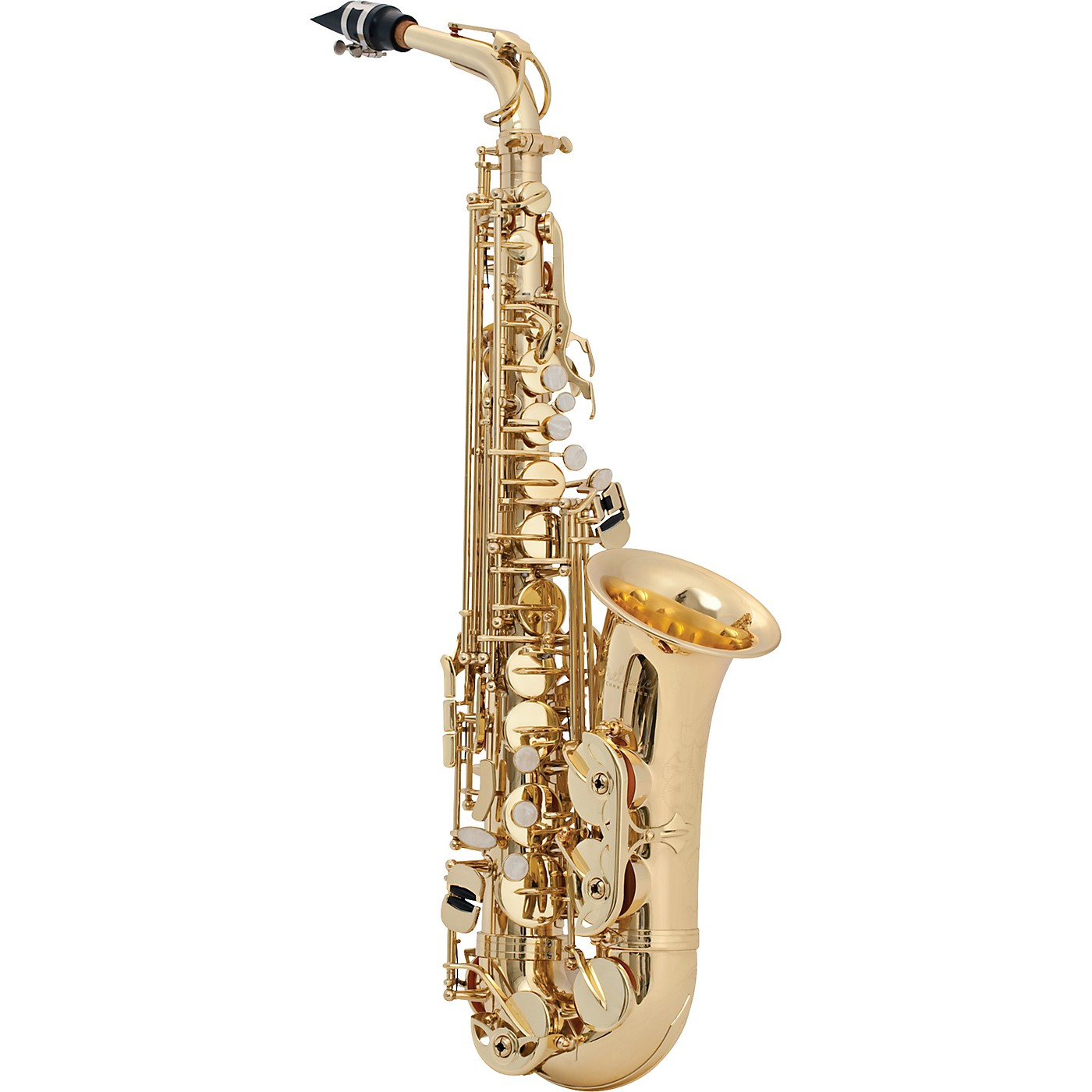 Prelude by Conn-Selmer Prelude by Conn-Selmer AS711 Student Model Alto Saxophone thumbnail