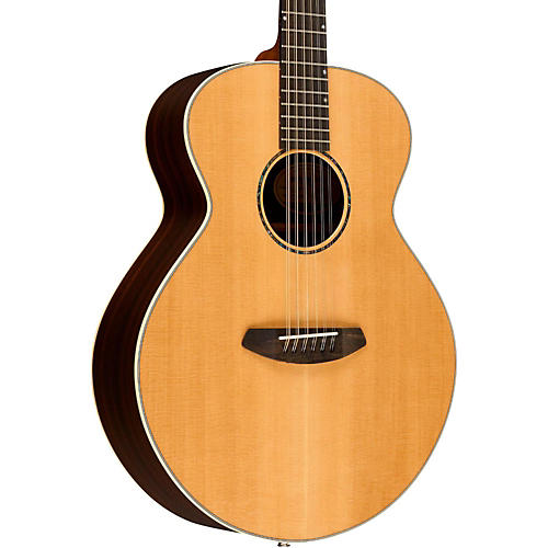 Breedlove Premier 12-String Acoustic-Electric Guitar thumbnail