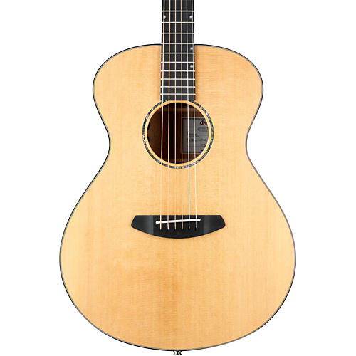 Breedlove Premier Concert Mahogany Acoustic-Electric Guitar-thumbnail