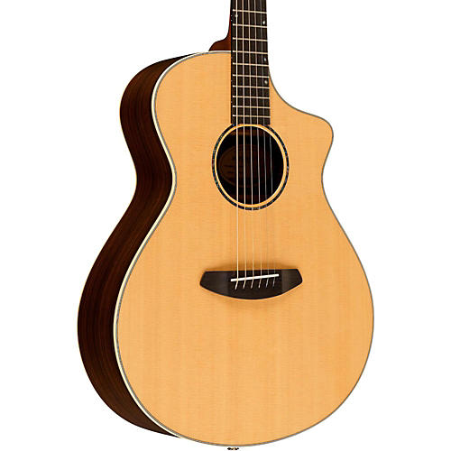 Breedlove Premier Concert Rosewood Acoustic-Electric Guitar thumbnail