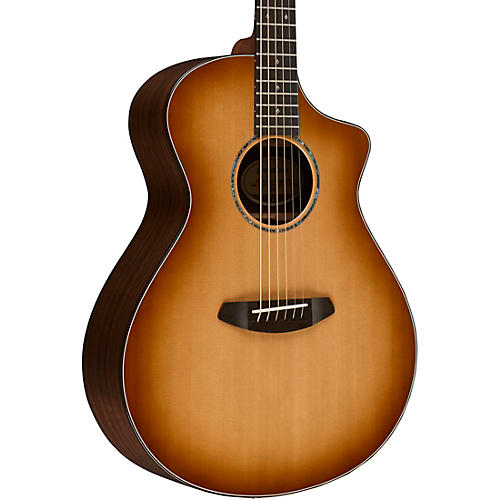 Breedlove Premier Concert with Sitka Spruce Top Acoustic-Electric Guitar thumbnail