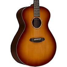 Breedlove Premier Concerto Copper E Sitka Spruce - East Indian Rosewood Acoustic-Electric Guitar