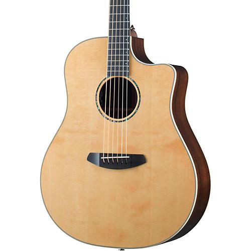 Breedlove Premier Dreadnought Rosewood Acoustic-Electric Guitar thumbnail