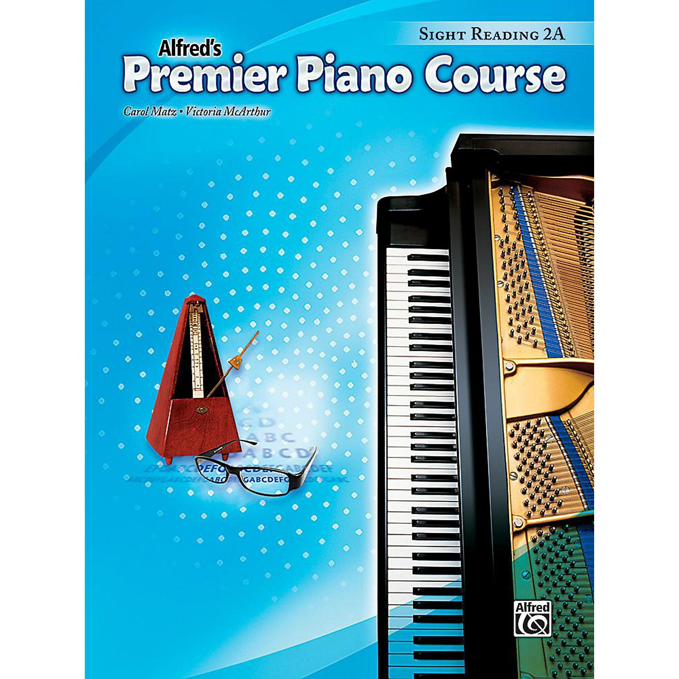 Alfred Premier Piano Course, Sight Reading 2A - Level 2A thumbnail