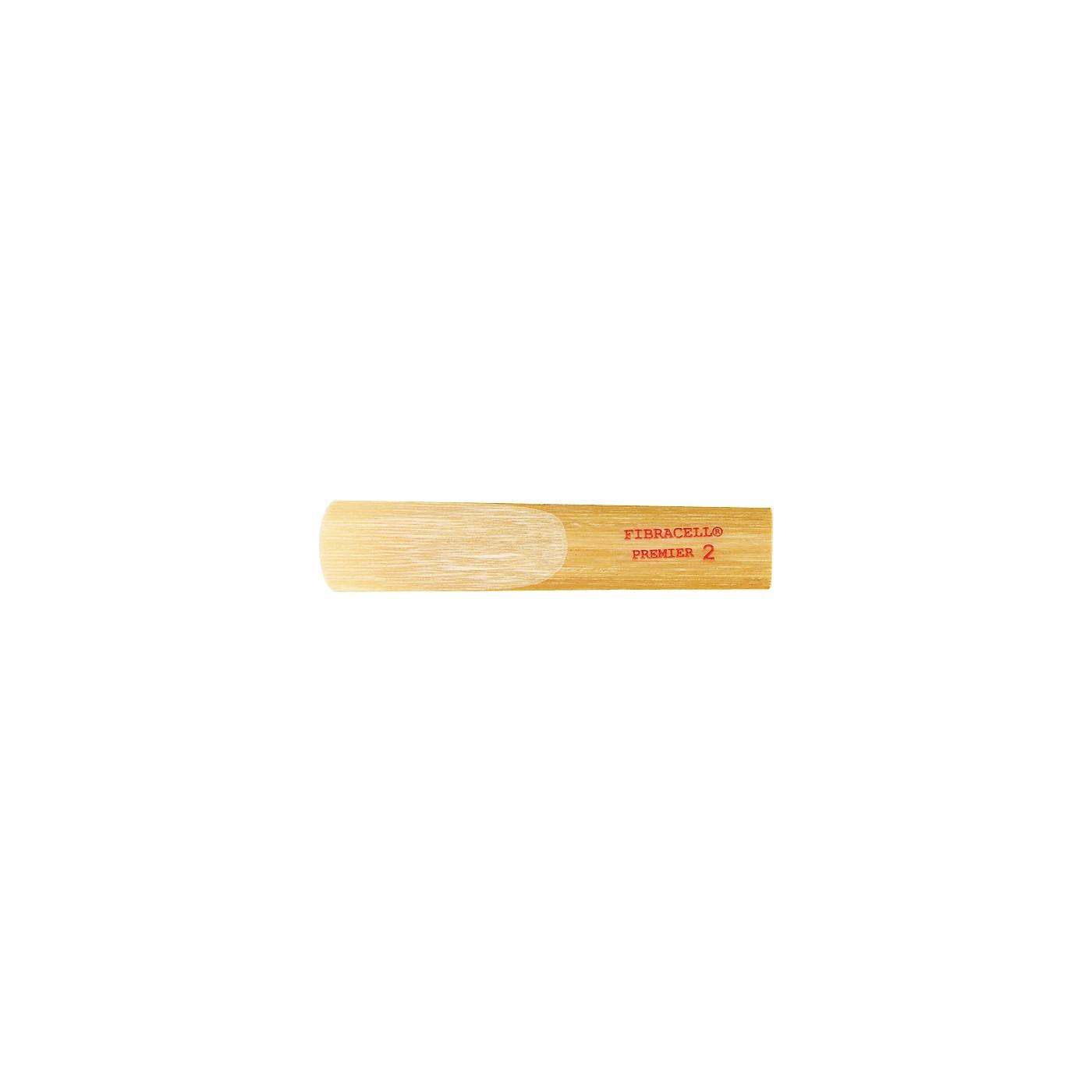 Fibracell Premier Synthetic Baritone Saxophone Reed thumbnail