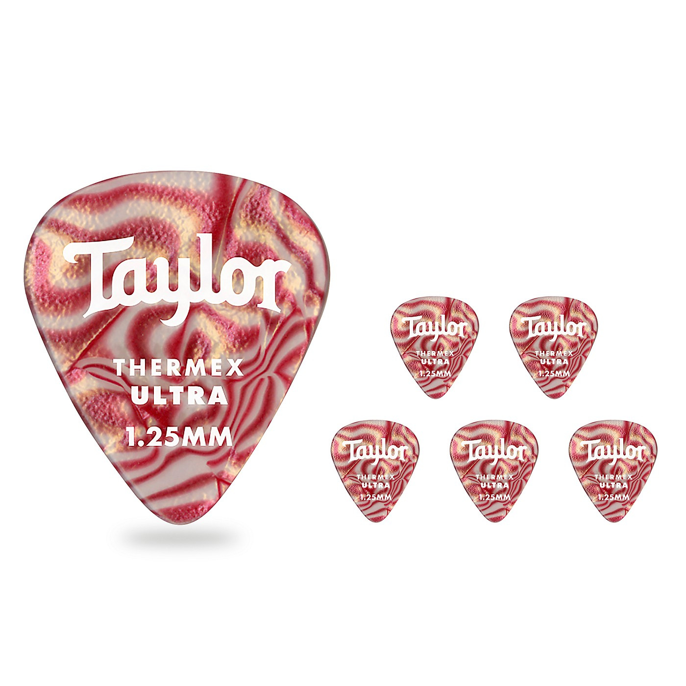 Taylor Premium 351 Thermex Ultra Picks thumbnail
