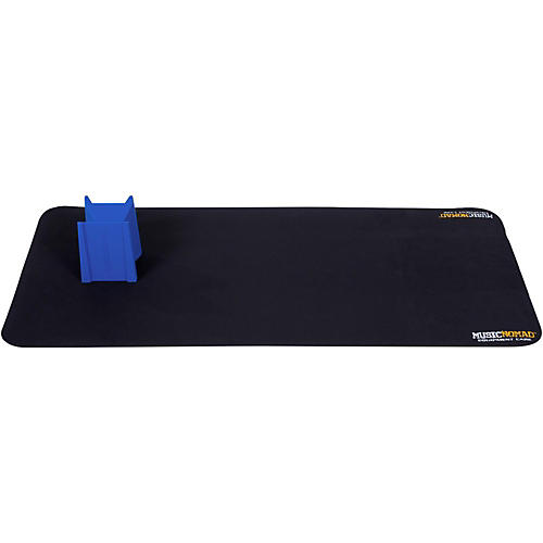 Music Nomad Premium Instrument Work Mat & Neck Support thumbnail