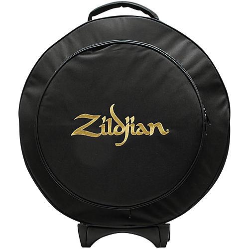 Zildjian Premium Rolling Cymbal Bag thumbnail