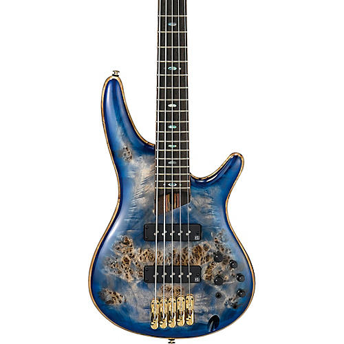 Ibanez Premium SR2605E 5-String Electric Bass thumbnail