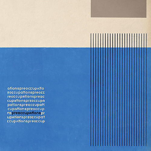 Alliance Preoccupations - Preoccupations thumbnail