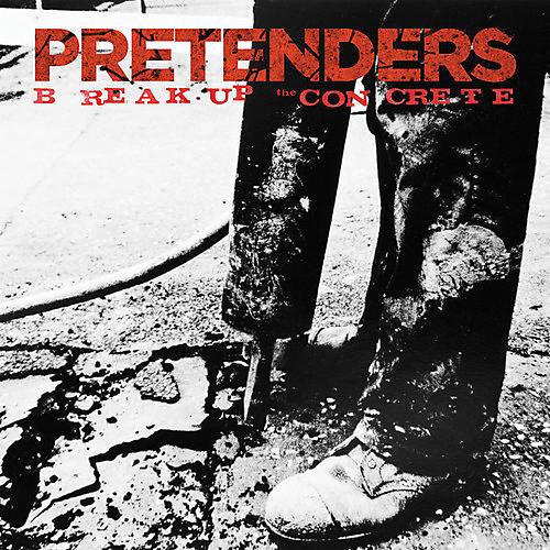 Alliance Pretenders - Break Up the Concrete thumbnail
