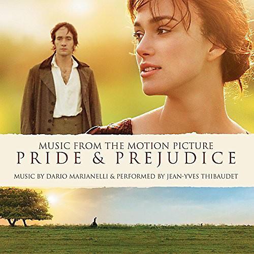 Alliance Pride & Prejudice (Original Soundtrack) thumbnail