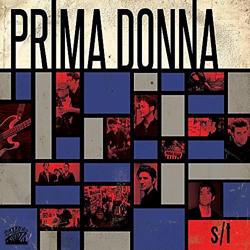 Alliance Prima Donna - Prima Donna thumbnail