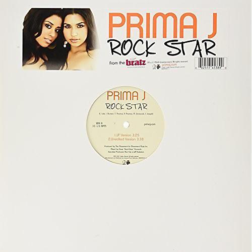 Alliance Prima J - Rock Star thumbnail
