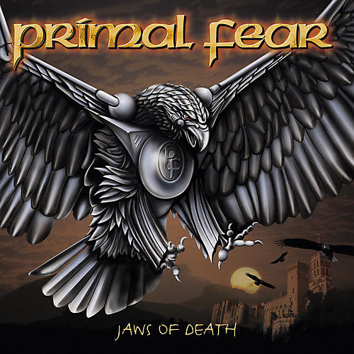 Alliance Primal Fear - Jaws Of Death thumbnail