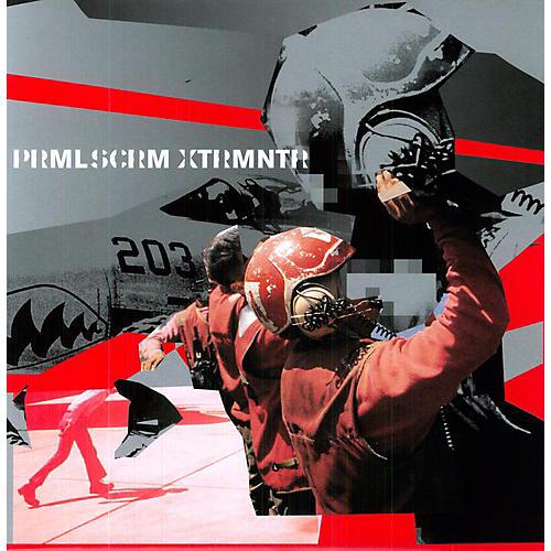 Alliance Primal Scream - XTRMNTR thumbnail