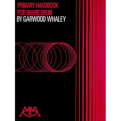 Meredith Music Primary Handbook For Snare Drum thumbnail