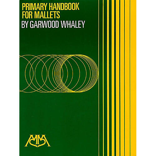 Meredith Music Primary Handbook for Mallets thumbnail