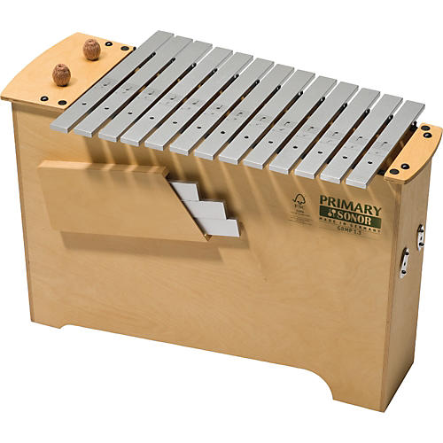 Sonor Primary Line FSC Deep Bass Metallophone thumbnail