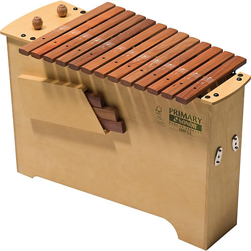 Sonor Primary Line FSC Deep Bass Xylophone thumbnail