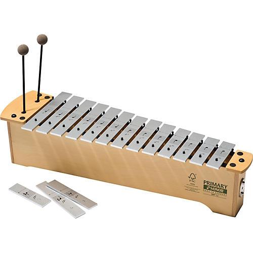 Sonor Primary Line FSC Soprano Metallophone thumbnail