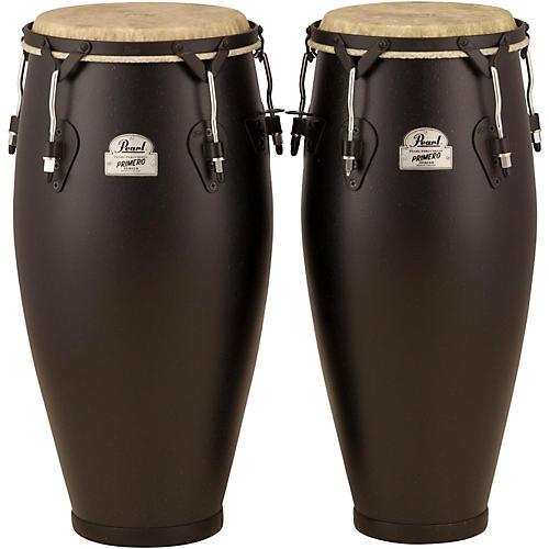 Pearl Primero Field Percussion Fiberglass Conga Set thumbnail