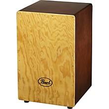 Pearl Primero Wood Box Cajon